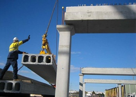 Structural Concrete Products